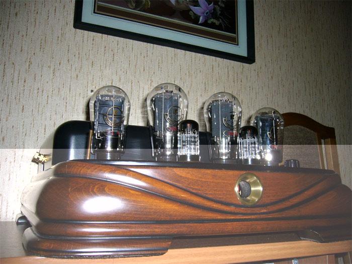 Как сделать корпус для лампового усилителя своими руками
