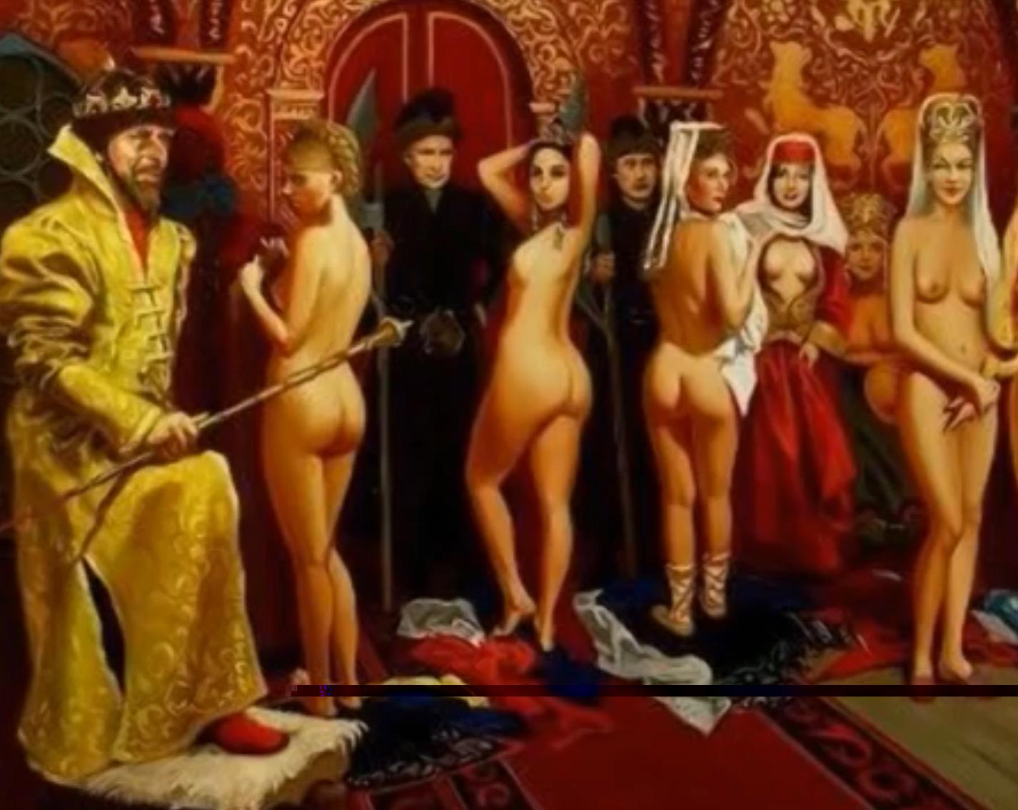 Kings and slaves erotic films online free nudes girl